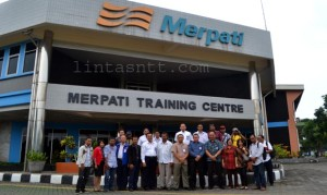 MERPATI TRAINING CENTRE