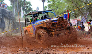 Off Road Sumpah Pemuda