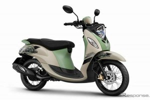 New Fino 125 Blue Core