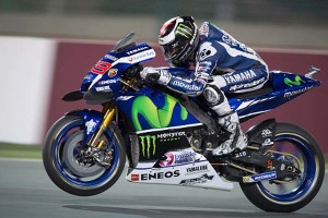 Rider Movistar Yamaha Jorge Lorenzo/Foto:  Getty Images/Mirco Lazzari gp