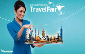 Garuda Travel Fair