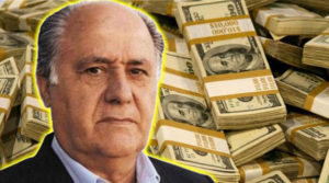 Amancio Ortega/Foto: Youtube