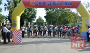 Tour de Timor Indonesia