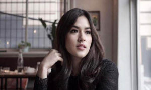 Raisa/Istagram