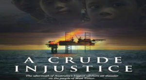 A Crude Injustce New