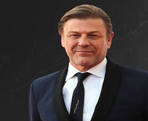 Sean Bean--Legendary Actor Sean Bean Fronts Latest HotForex Campaign