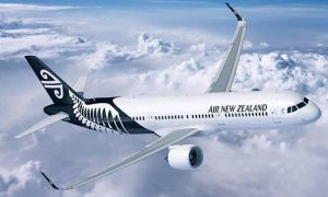 Maskapai Air New Zealand/Photo by: traveltalk.nz