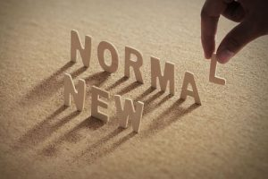 New Normal: Foto: Shutterstock